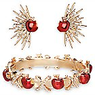 Art of Snow White Jewelry Set by Danielle Nicole