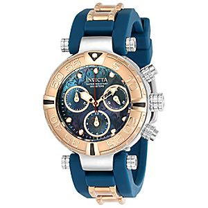 Beauty and the Beast Watch for Women by INVICTA – Live Action Film – Limited Edition