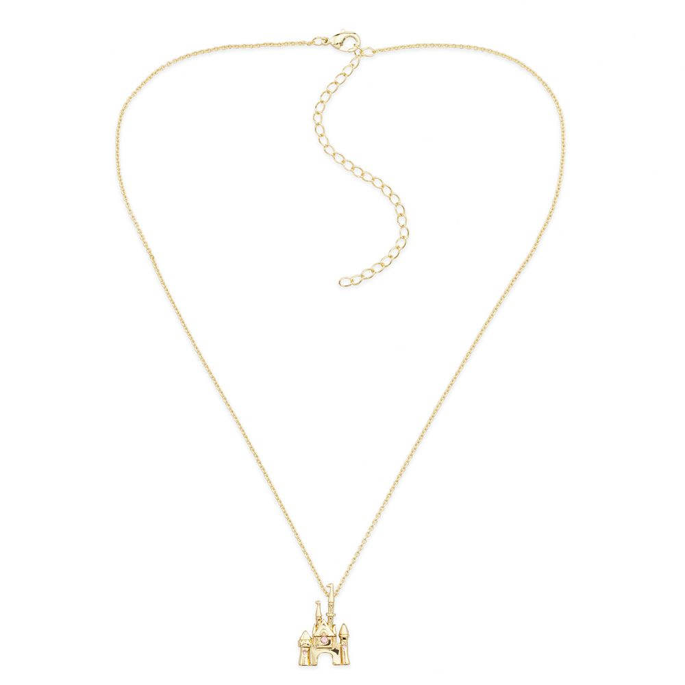 Aurora Jewelry Set for Girls – Sleeping Beauty