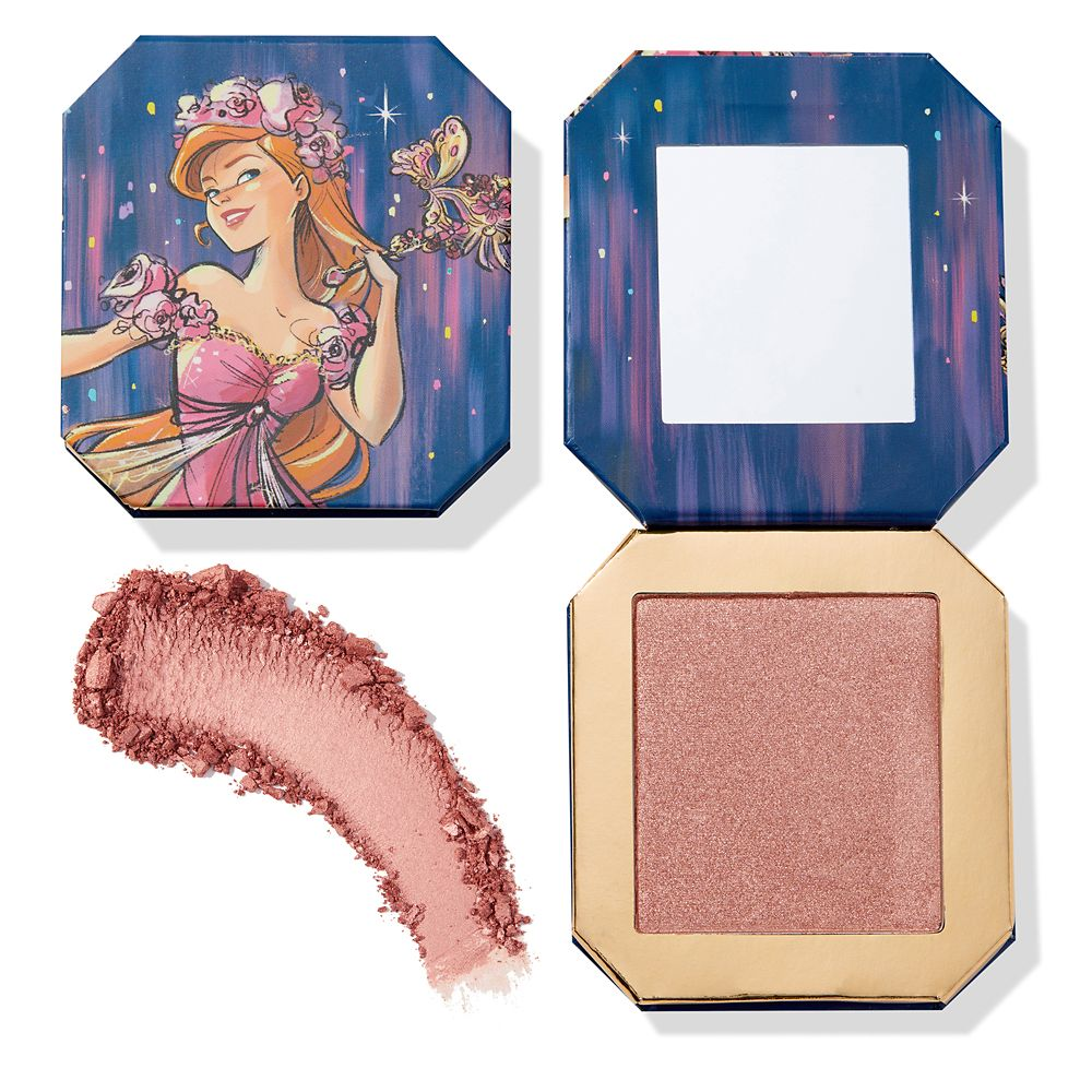 Giselle Bundle – Disney Designer Collection Midnight Masquerade Series by ColourPop