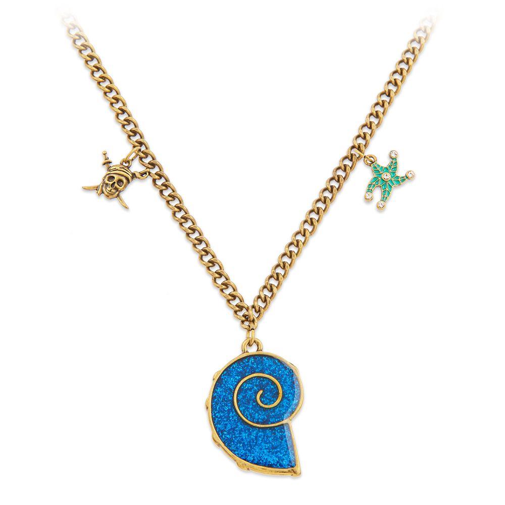 Uma Necklace  Descendants 3 Official shopDisney