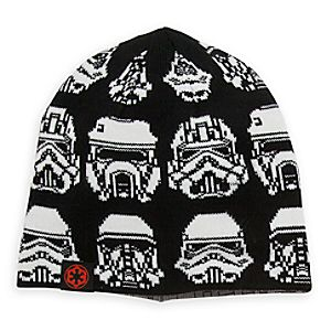 Rogue One: A Star Wars Story Reversible Beanie for Kids