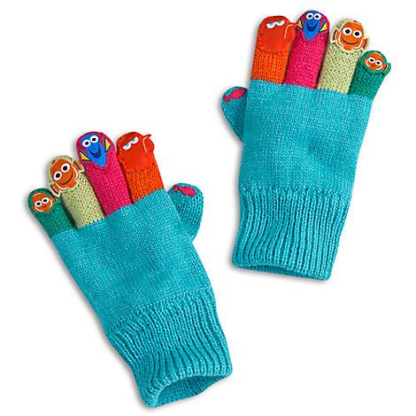 Finding Dory Gloves for Kids