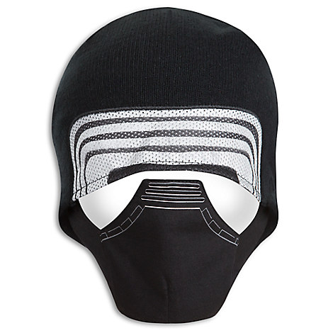 Kylo Ren Mask Hat for Kids - Personalizable