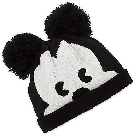 Mickey Mouse MXYZ Knit Cap