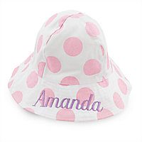 Minnie Mouse Happy Helpers Swim Hat for Kids - Personalizable