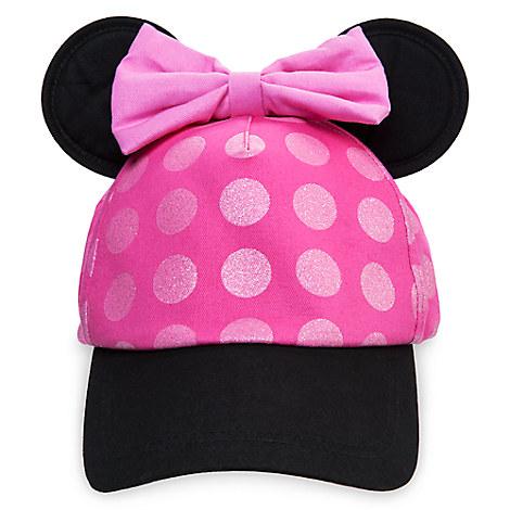 Minnie Mouse MXYZ Baseball Cap