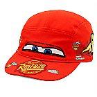 Lightning McQueen Baseball Cap for Kids - Cars 3