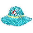 Ariel Swim Hat for Girls - Personalizable