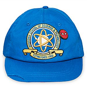 Spider-Man: Homecoming Baseball Hat 2750040731026M