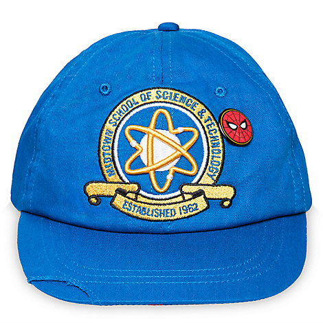 Spider-Man: Homecoming Baseball Hat
