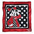 Minnie Mouse Signature Scarf