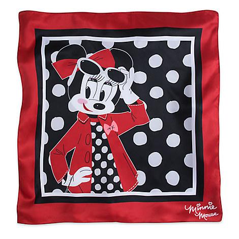 Minnie Mouse Signature Scarf