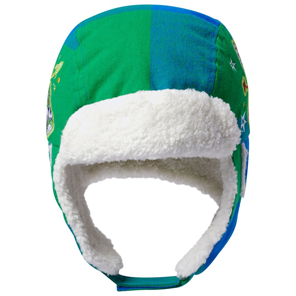 Toy Story 4 Trapper Hat for Kids