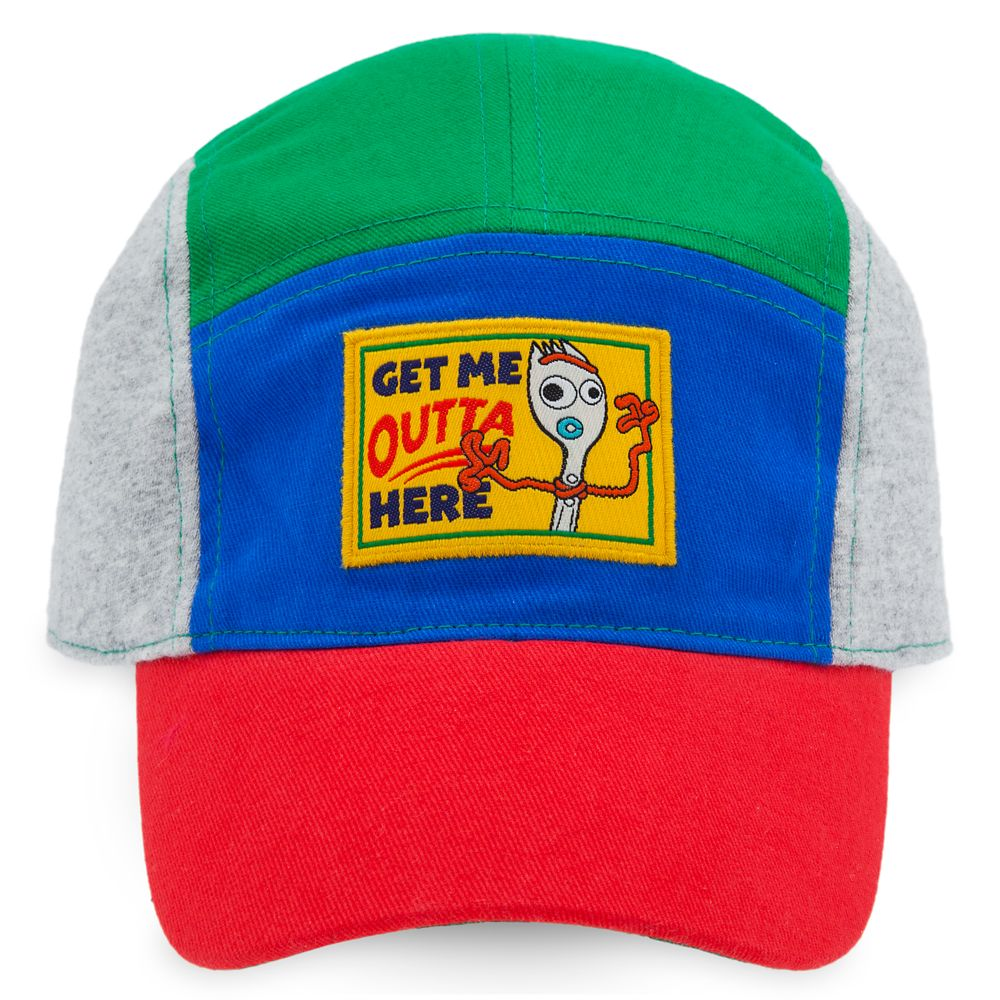 Toy Story 4 Baseball Cap for Kids Official shopDisney