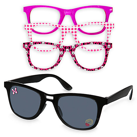 Minnie Mouse MXYZ Sunglass Pack