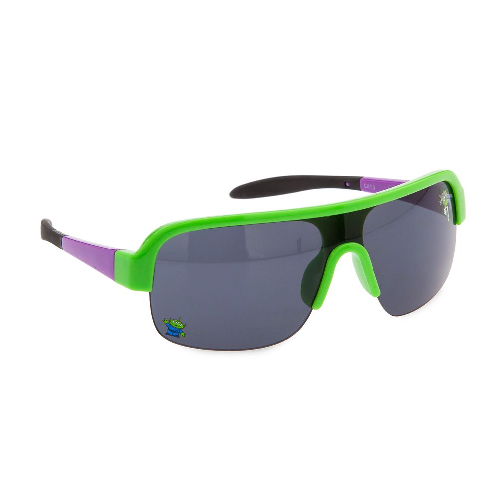 Buzz Lightyear Sunglasses for Kids