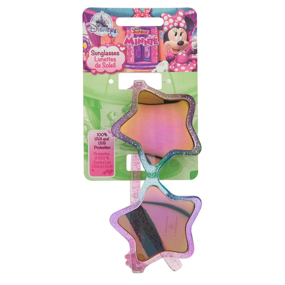 Minnie Mouse Star Sunglasses for Kids