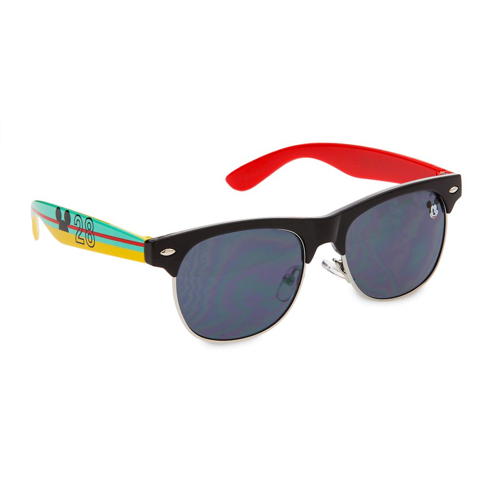 Mickey Mouse Sunglasses for Kids Official shopDisney