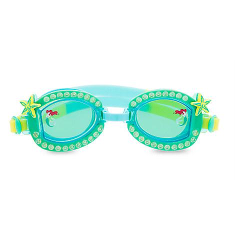 Ariel Swim Goggles for Kids