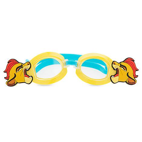 Kion Swim Goggles for Kids - The Lion Guard