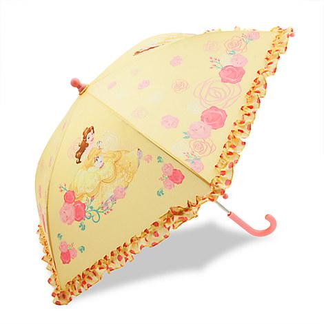 Belle Umbrella for Kids