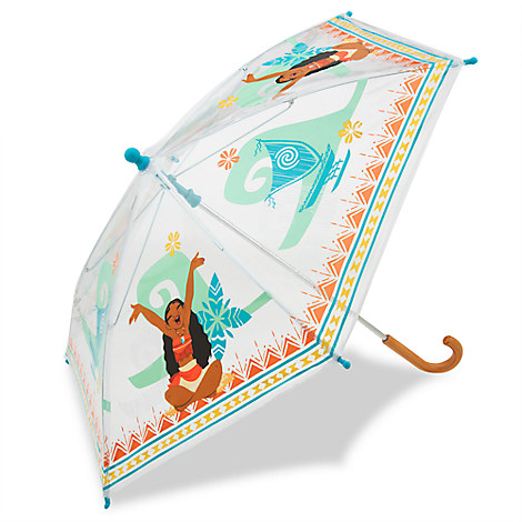 Moana Umbrella for Kids