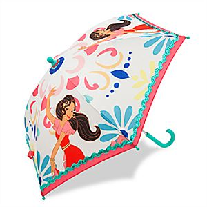 Elena of Avalor Umbrella for Kids