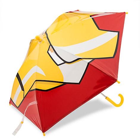 Iron Man Umbrella for Kids