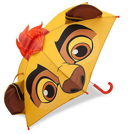 Kion Umbrella for Kids