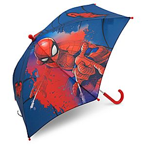 Spider-Man Umbrella for Kids 2750047151232P