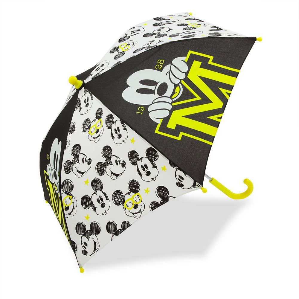 22e10bb6ab8e Mickey Mouse Umbrella for Kids