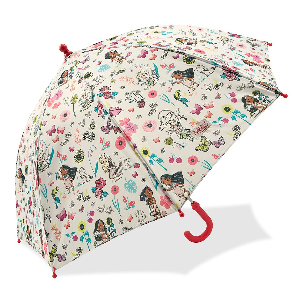 Disney Animators' Collection Umbrella for Kids
