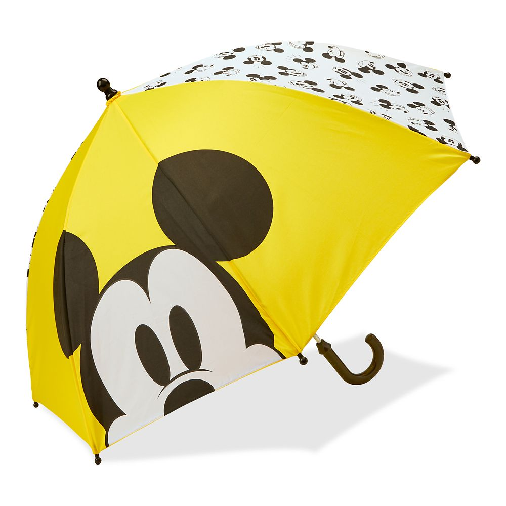 Mickey Mouse Umbrella for Boys