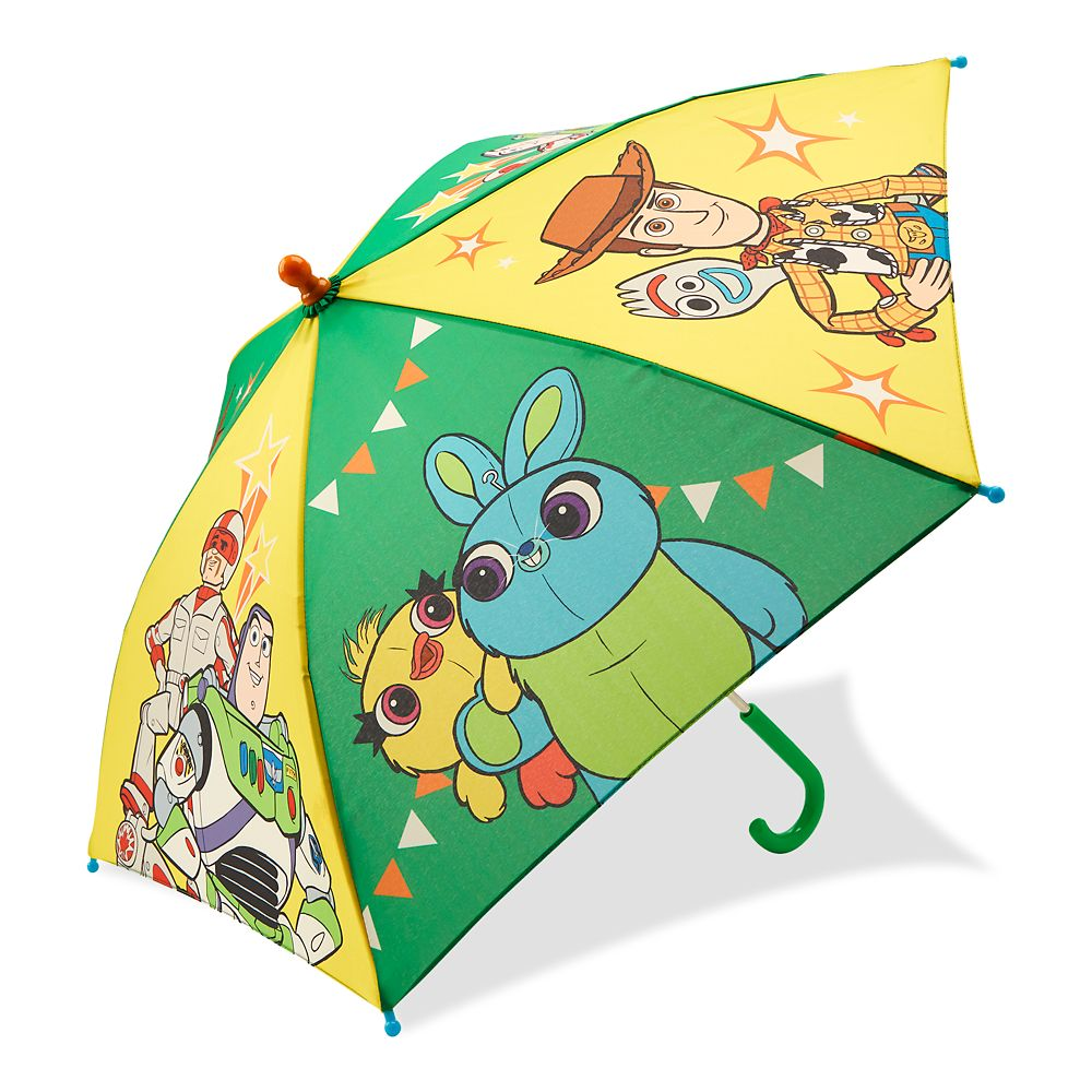 Toy Story 4 Umbrella for Kids
