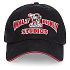Mickey Mouse Baseball Cap for Adults - Walt Disney Studios