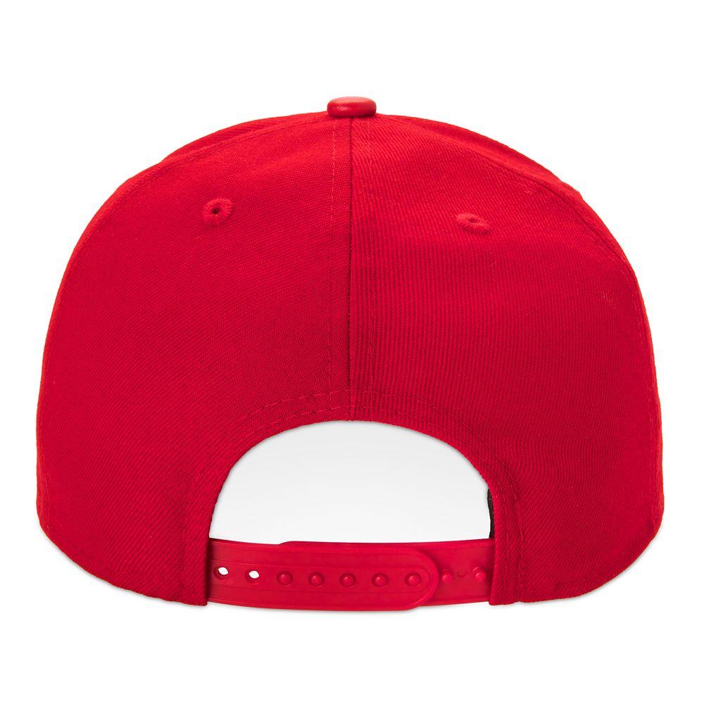 Sith Trooper Baseball Cap for Adults by Heroes & Villains – Star Wars: The Rise of Skywalker