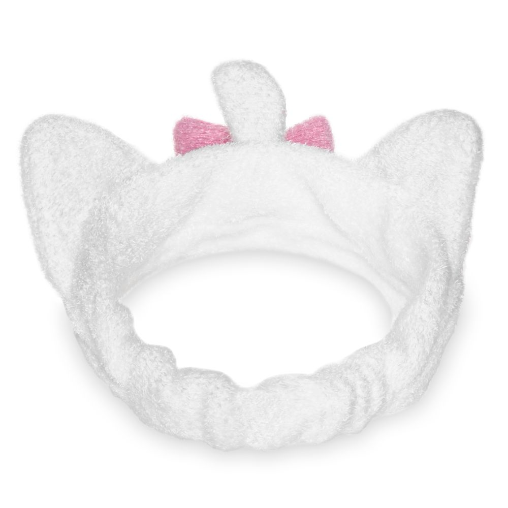 Marie Headband and Pouch Spa Set - The Aristocats