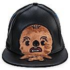 Chewbacca Faux Leather MXYZ Baseball Cap