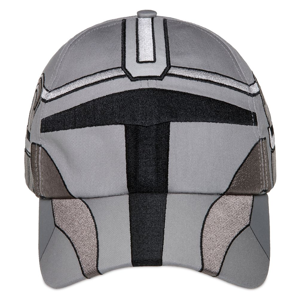 The Mandalorian Baseball Cap for Adults – Star Wars