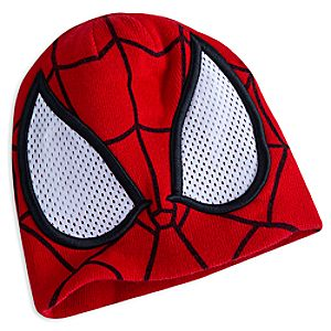 Spider-Man Beanie Hat for Kids - Personalizable 2750057220491M