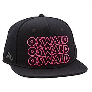Oswald Baseball Cap for Adults by Neff