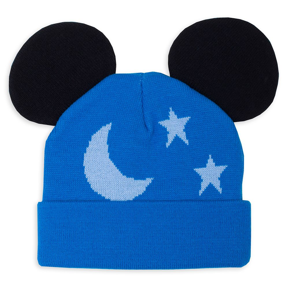 Mickey Mouse Ears Beanie for Adults by Cakeworthy  Fantasia Official shopDisney