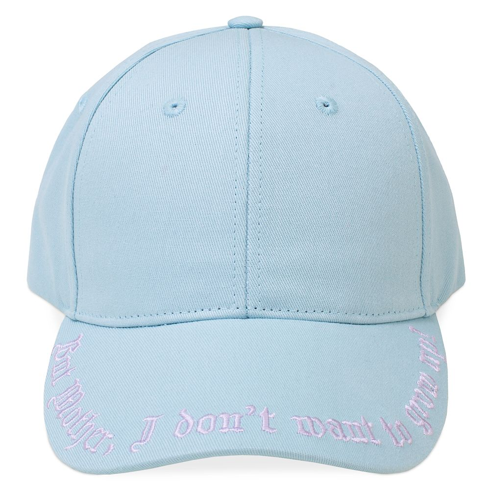 Wendy Darling Baseball Cap for Adults by Cakeworthy – Peter Pan