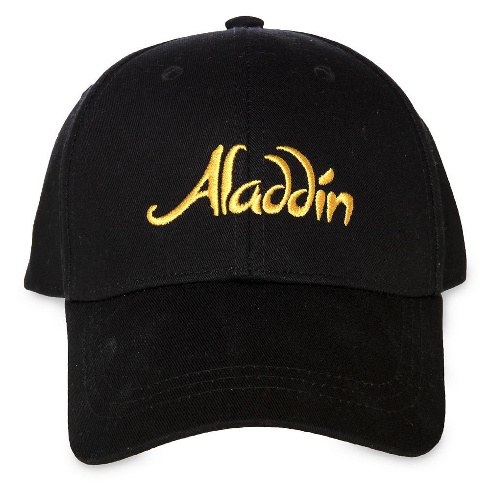 Aladdin Baseball Cap for Adults – Oh My Disney