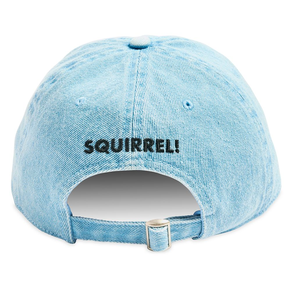 Dug Baseball Cap for Adults – Up – Oh My Disney