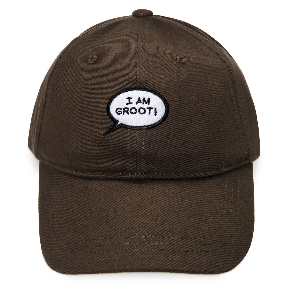 Groot Baseball Cap for Adults – Guardians of the Galaxy