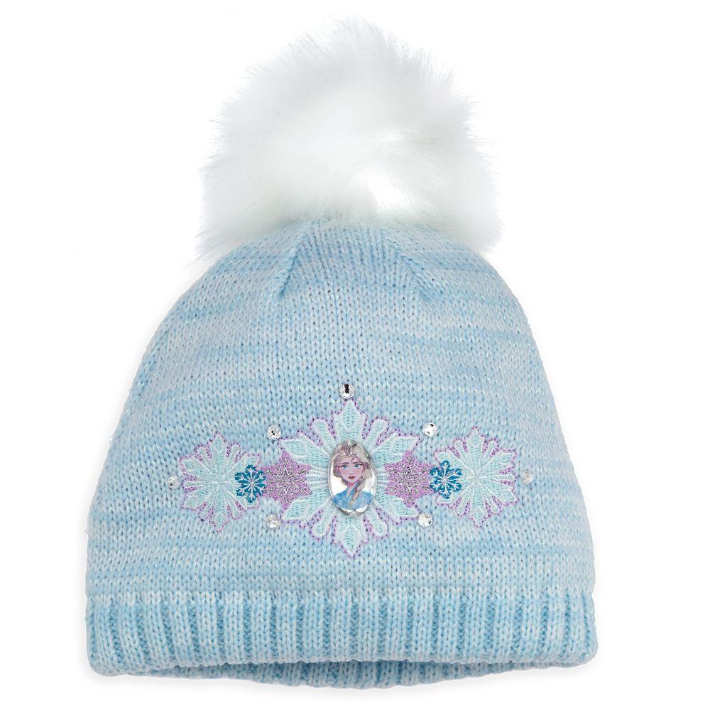 Elsa Winter Hat for Kids – Frozen 2