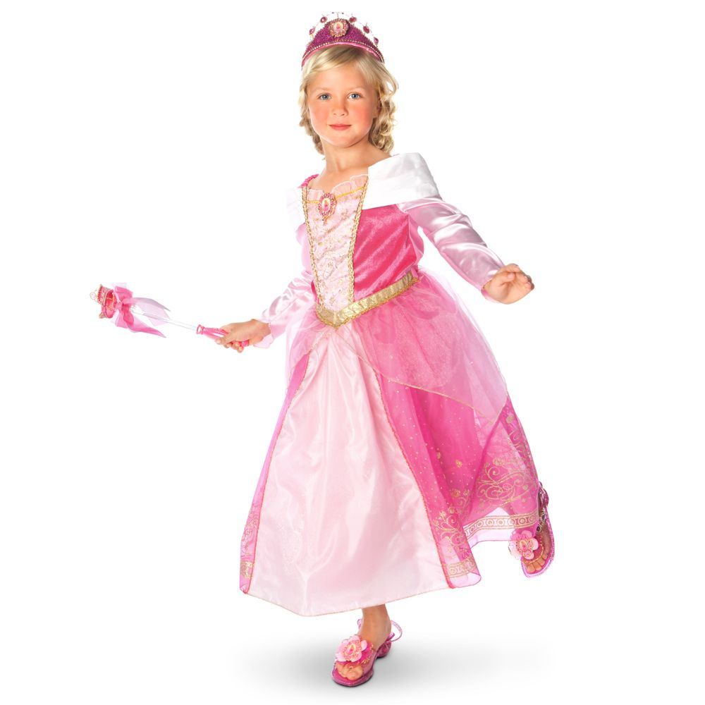 7345da2e25ba6 Sleeping Beauty Costume for Kids