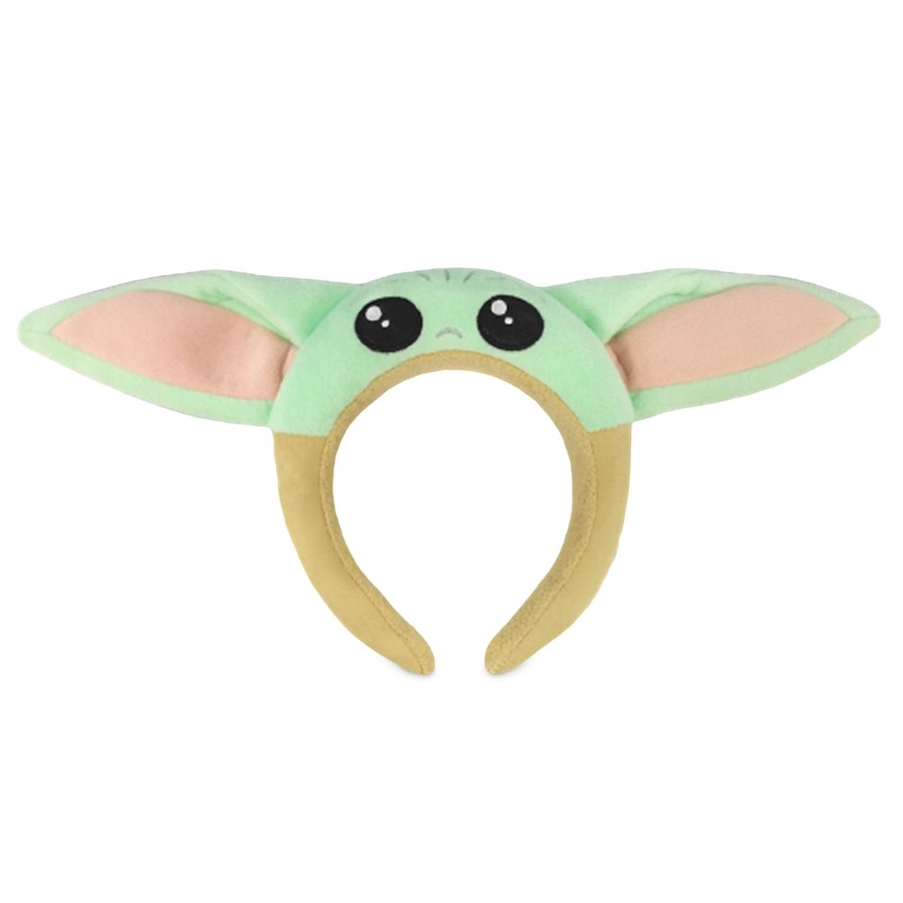 The Child Ear Headband for Adults – Star Wars: The Mandalorian